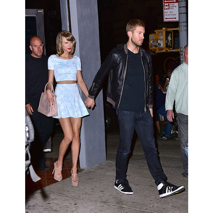 Taylor Swift and Calvin Harris' love story is over. In June 2016 fans were shocked to hear that music power couple Taylor and Calvin had called it a day.