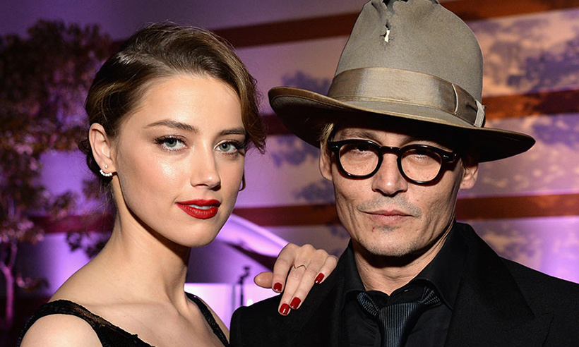 Just 15 months after Johnny Depp and Amber Heard's beach wedding, the Hollywood stars split in May 2016.