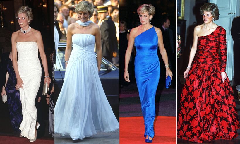 "<strong><a href=""/tags/0/princess-diana"">Princess Diana</a></strong> was and always will be one of the <strong><a href=""/tags/0/british-royals"">Royal Family</a></strong>'s most stylish and best-dressed members. 