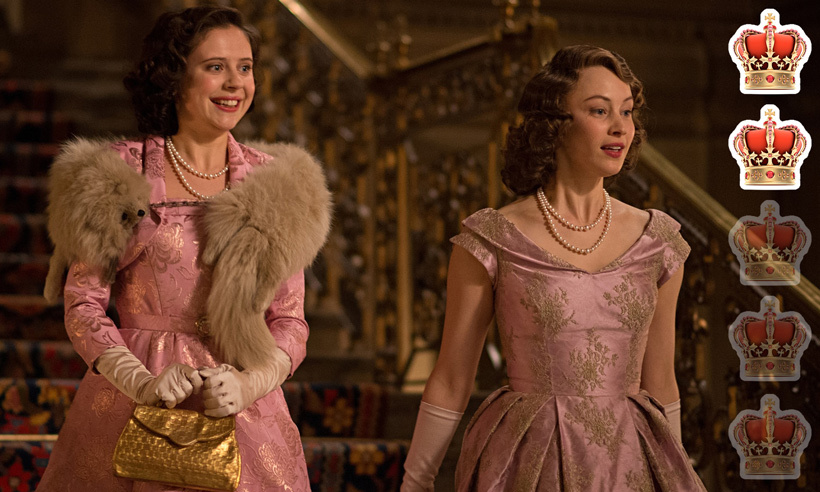 <strong>Movie</strong>: <em>A Royal Night Out</em>