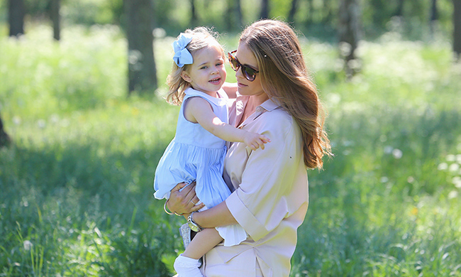 Princess Leonore and her doting parents enjoyed a visit to a horse farm, a private lunch and a children's exhibit at the Gotland Museum.