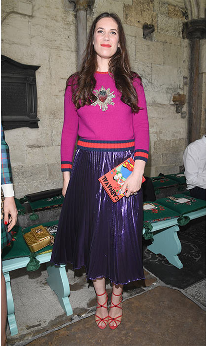 Tatiana Santo Domingo