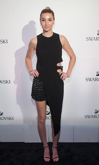 <h3>Whitney Port</h3>