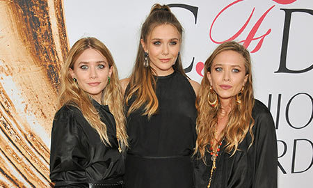 kate olsen ashley Mary olsen