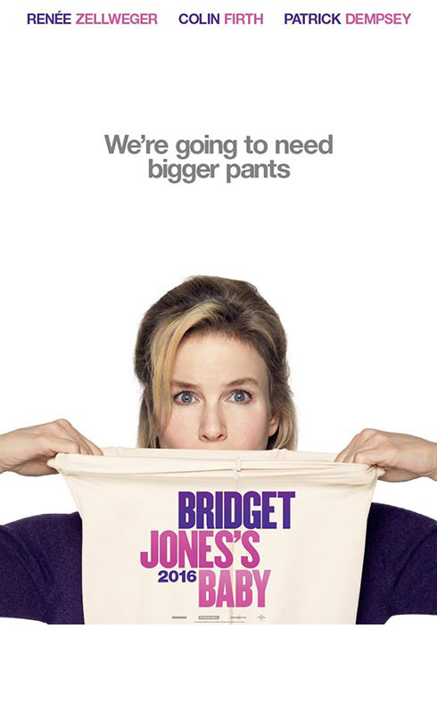 The highly-anticipated sequel <em>Bridget Jones's Baby</em> will join the main character 12 years from where the last film left off.