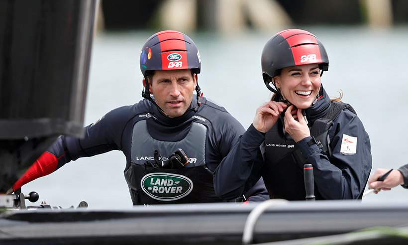 <strong>Charity:</strong>The 1851 Trust 