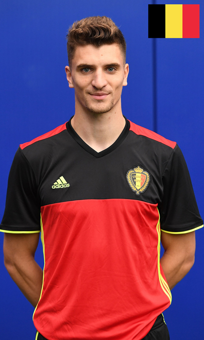 <h4>Thomas Meunier</h4>