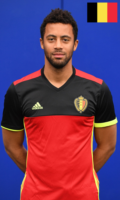 <h4>Mousa Dembélé</h4>