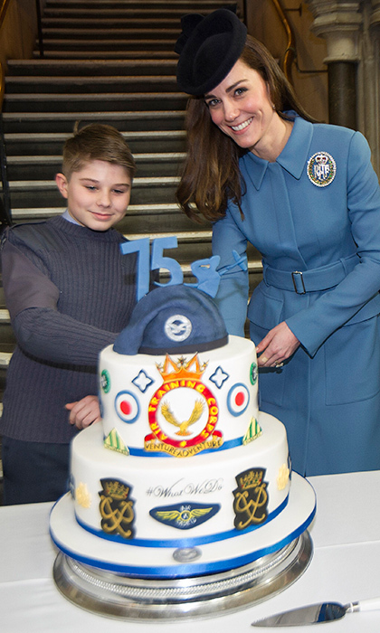<strong>Charity:</strong> Air Training Corps