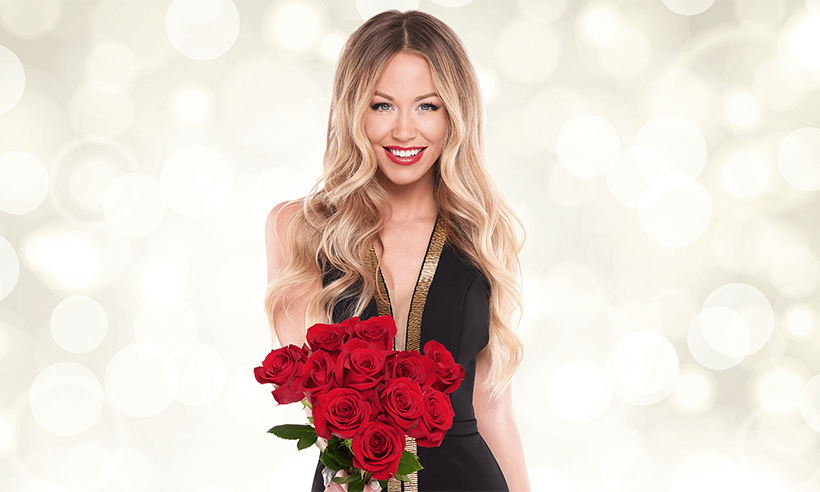 5 Things You Need To Know About Canadas First Ever Bachelorette Jasmine Lorimer