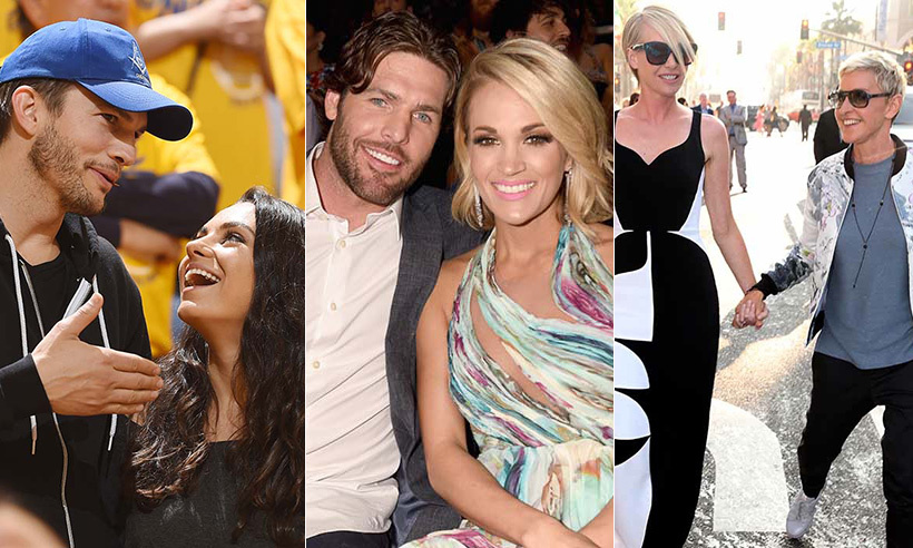 Click through for the week's most memorable celebrity pictures...