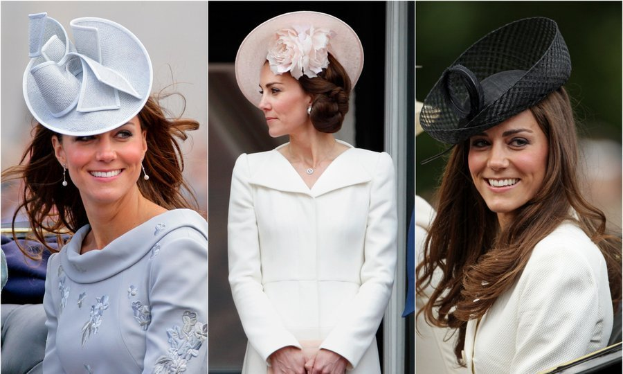 For more than 250 years the ceremony known as Trooping the Colour, which is also Queen Elizabeth's birthday parade, has been the most spectacular event on the British royals' calendar.