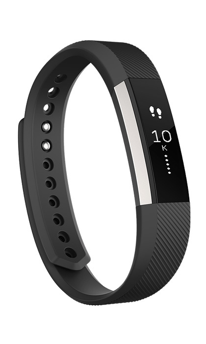 <p>Track daily activity including movement and calories burned</p>