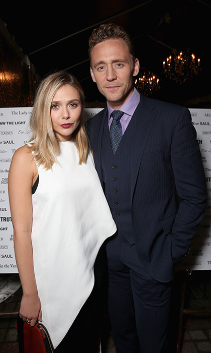 <h3>Elizabeth Olsen