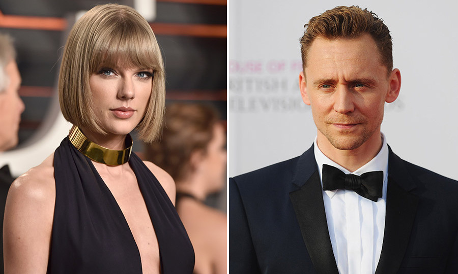 <p>Tom Hiddleston was recently spotted kissing Taylor Swift on a beach in Rhode Island after Taylor split from her boyfriend of 15 months, Calvin Harris. 