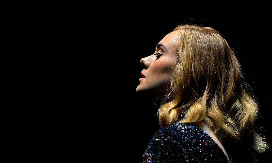 Adele dedicated her concert in Belgium to the victims.