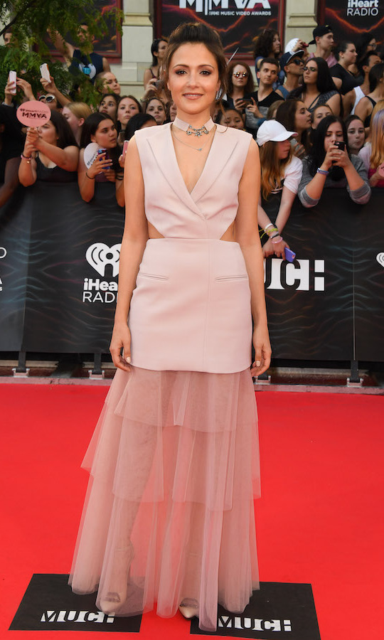 Italia Ricci in BCBG