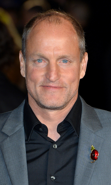 "Eco-friendly actor Woody Harrelson told <em>Playboy</em> that yoga is key to an attractive body and mind. ""It keeps your mind liquid, and nothing's sexier than that...I think yoga is a great way to force you outside of your mental and physical rigidity.""