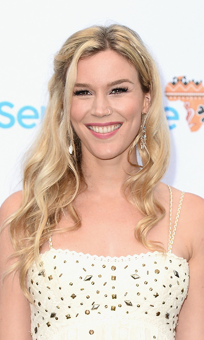 Joss Stone.