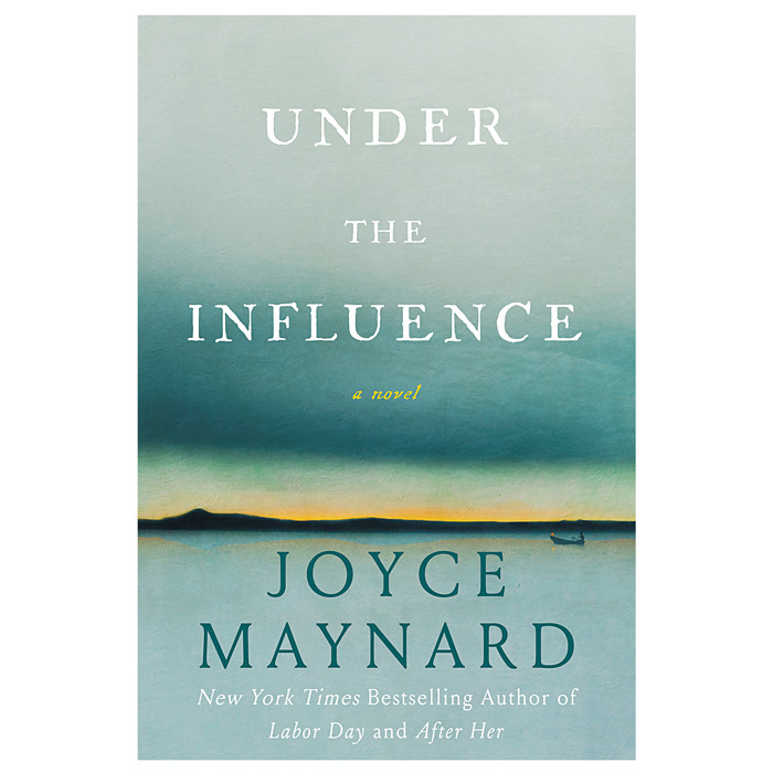 <h3>UNDER THE INFLUENCE<br>by Joyce Maynard</h3>
