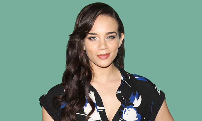 Hannah John Kamen Means Business In The Second Season Of