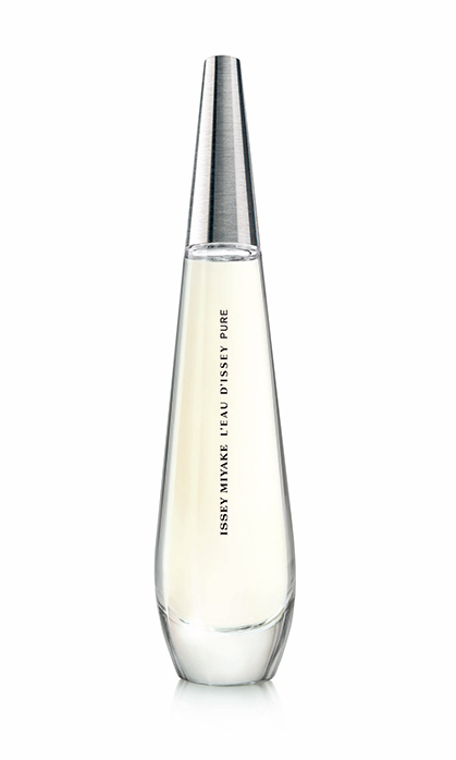 <p><b>Issey Miyake L'Eau d'Issey de Parfum Pure, 90mL for $130, at Hudson's Bay, Murale, Shoppers Drug Mart, Sears and Sephora</b></p>