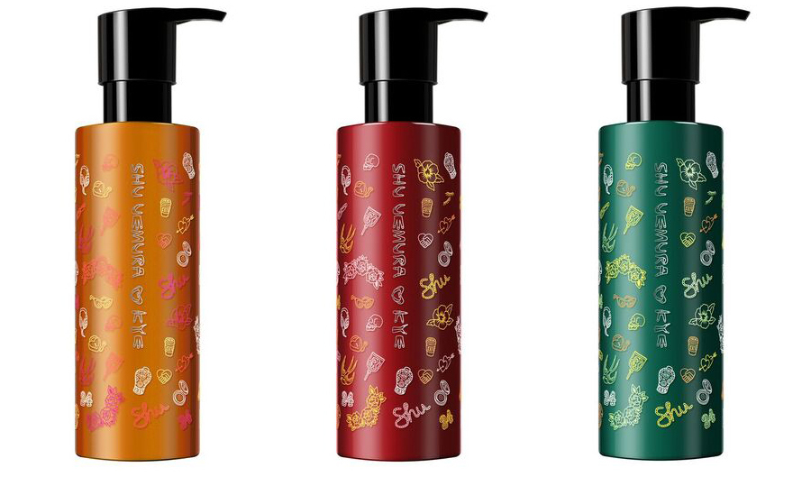 "<p><b>Shu Uemura Ultimate Remedy, Moisture Velvet and Color Lustre Conditioners, $56, at Shu Uemura salons and <a href=""http://www.shuuemura.ca"" target=""_blank"">shuuemura.ca</a></b></p>