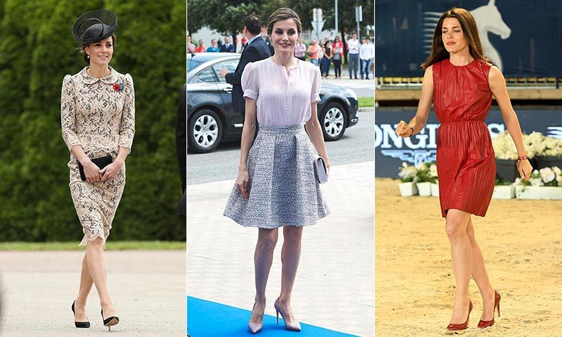 Click through for the week's best royal style moments.
