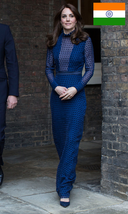 <h2>SALONI LODHA (INDIA)</h2>
