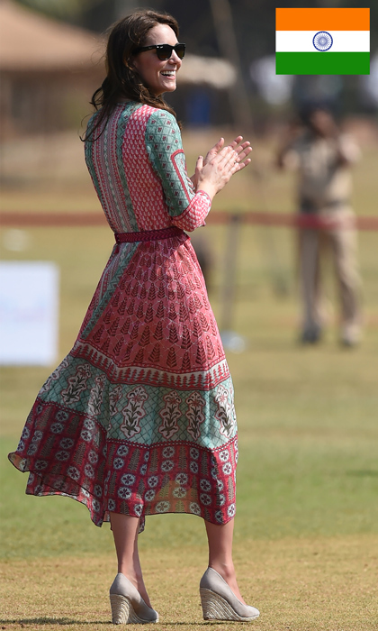 <h2>ANITA DONGRE (INDIA)</h2>