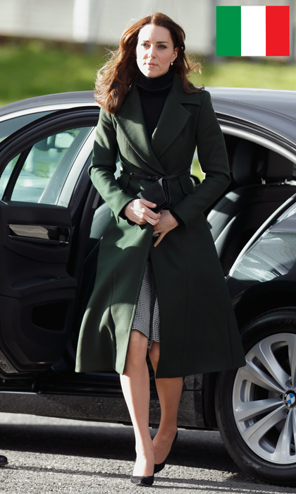 <h2>MAX MARA (ITALY)</h2>