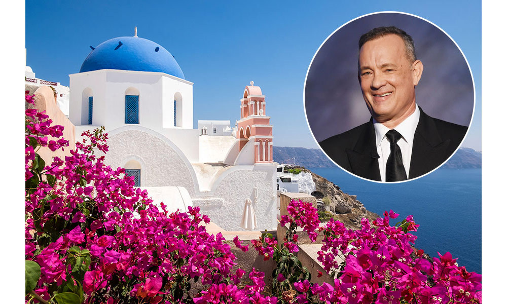 <h3>Greece<br><em>Antiparos, Skopelos, Skiathos, Santorini</em></h3>