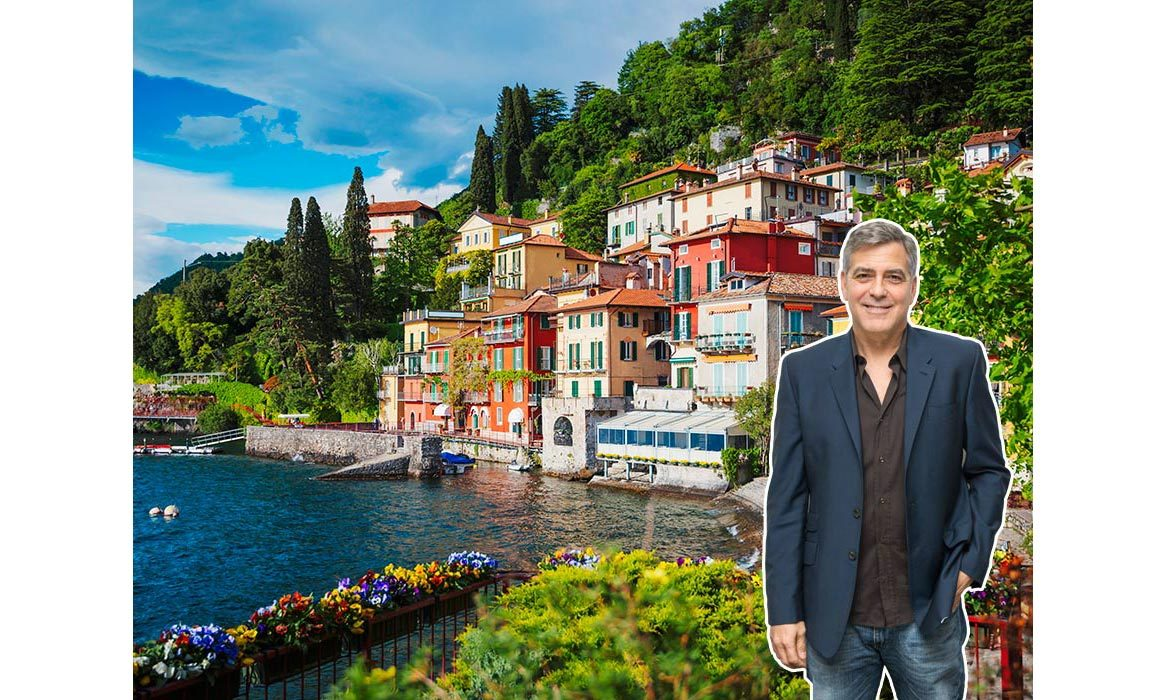 <h3>Italy<br><em>Tuscany, Lake Como and Portofino</em></h3>