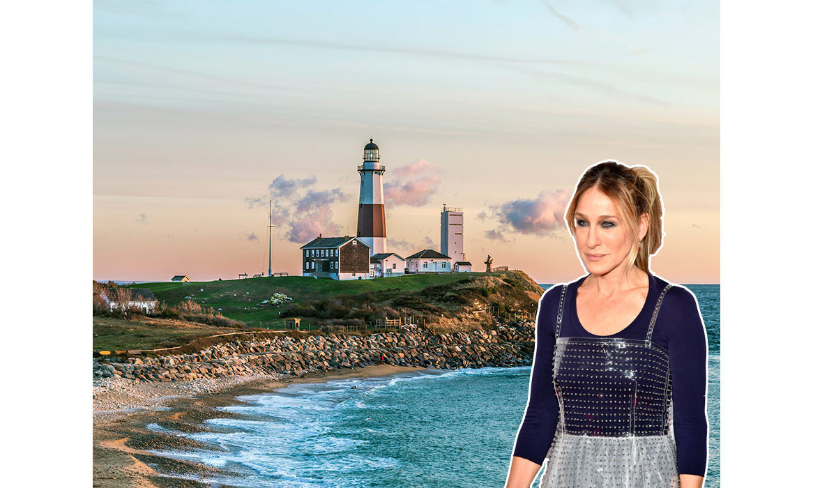 <h3>Long Island<br><em>The Hamptons</em></h3>