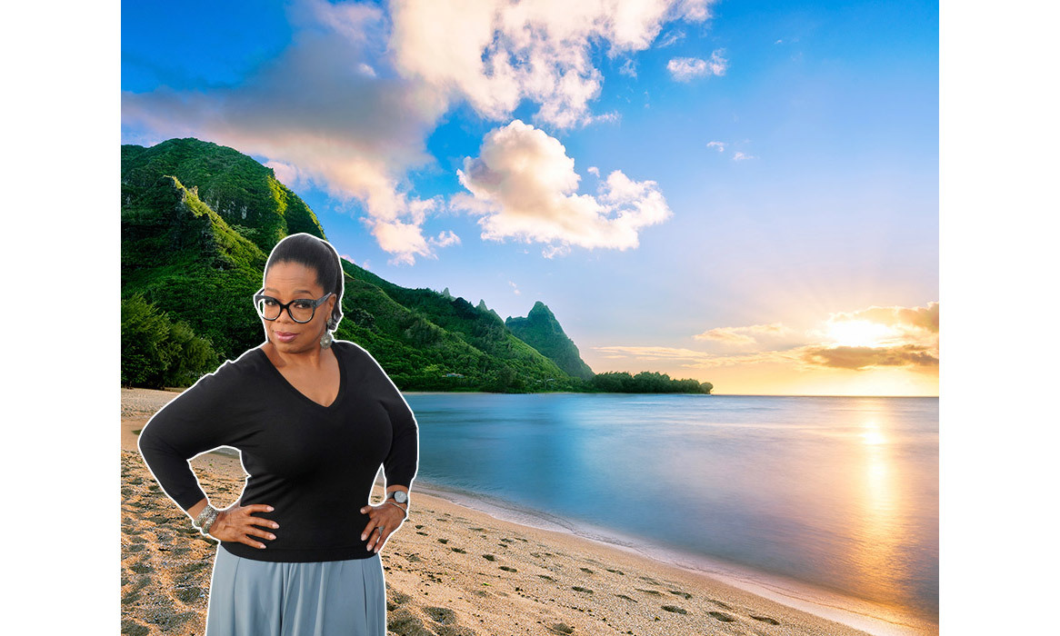 <h3>Hawaii<br><em>Maui, Kauai</em></h3>
