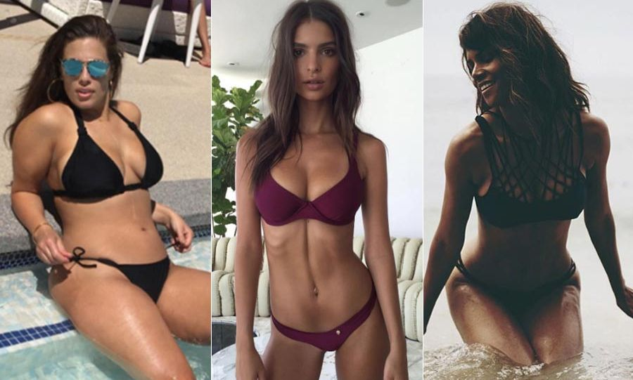 Happy World Bikini Day! As the iconic two-piece celebrates it's 70th birthday, we take a look at some of the best celebrity bikini shots...