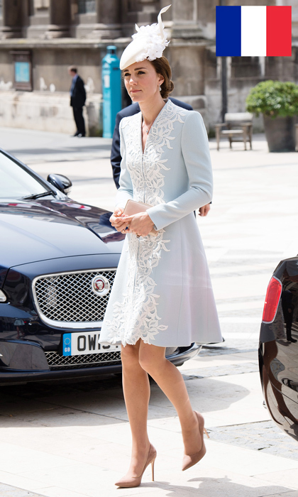 <CATHERINE WALKER (ENGLAND)>