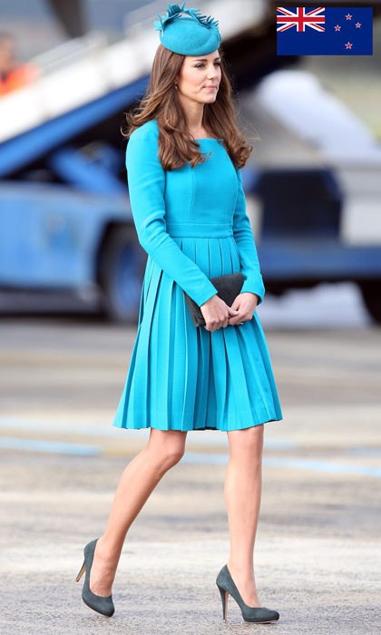 <h2>EMILIA WICKSTEAD (NEW ZEALAND)</h2>