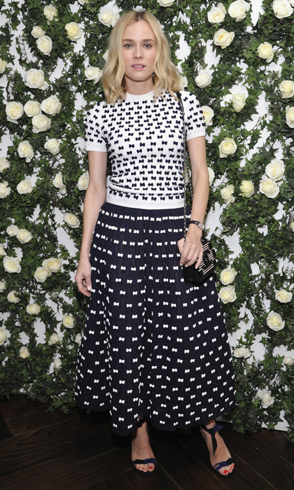 <h2>9. Switch up mod ensembles for a personal twist on this classic look</h2>