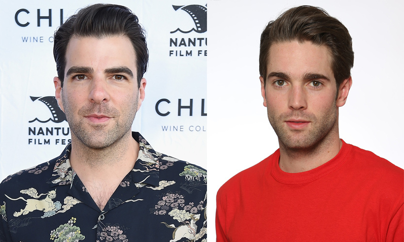 It seems that <em>Star Trek</em> star Zachary Quinto has a doppelgänger on Team Canada. Diver Maxim Bouchard initially retired from his sport in 2010, but returned to the board after an accident proved just how short life can be. Determined to achieve his goal of making our national team the Montreal resident underwent surgery, physiotherapy and a new training regime, ultimately earning himself a place at Rio!