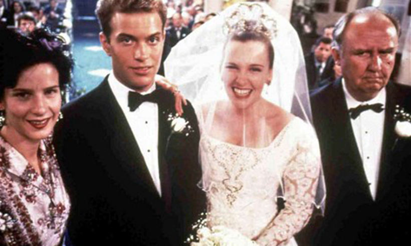 <h3>Muriel's Wedding</h3>