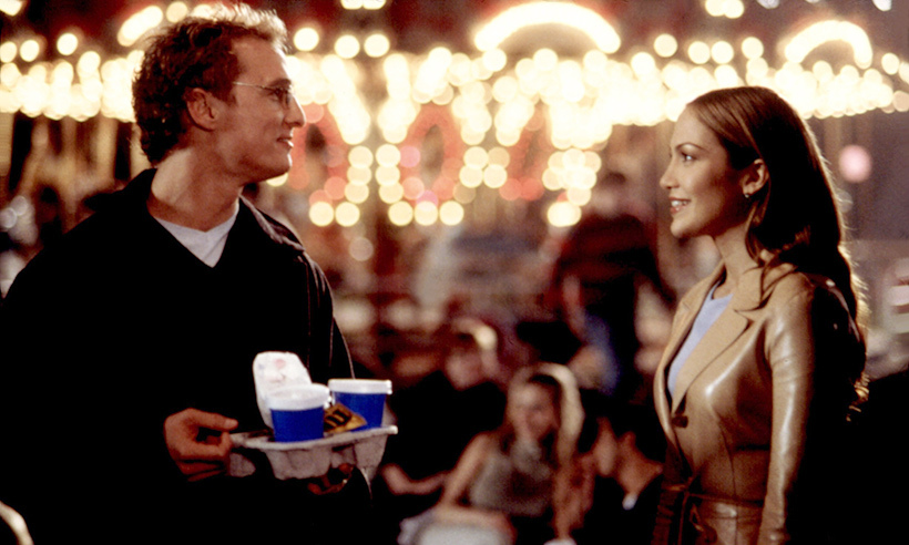 <h3>The Wedding Planner</h3>