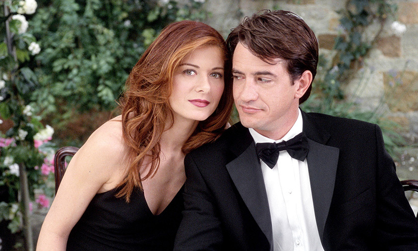<h3>The Wedding Date</h3>