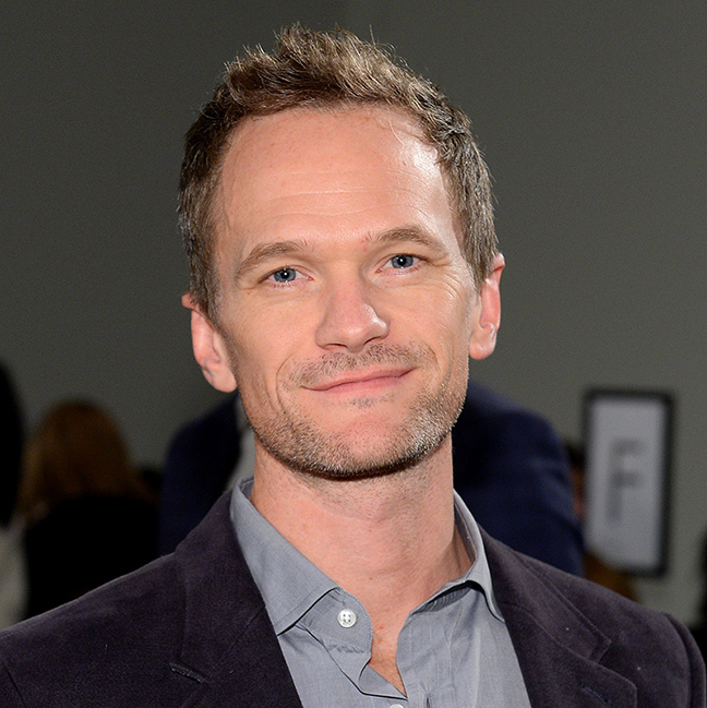 Neil Patrick Harris spent time at Toronto's Fringe Festival.