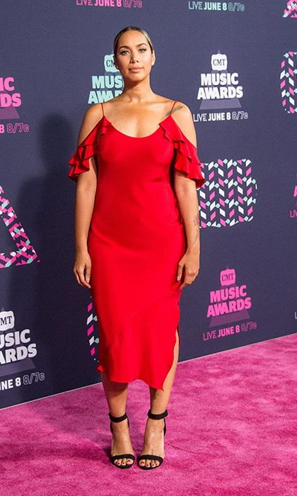 <h3>Leona Lewis</h3>