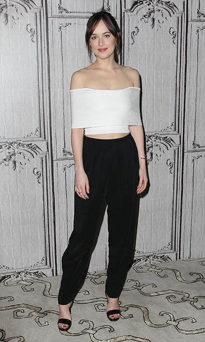<h3>Dakota Johnson</h3>