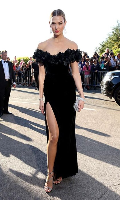 <h3>Karlie Kloss</h3>