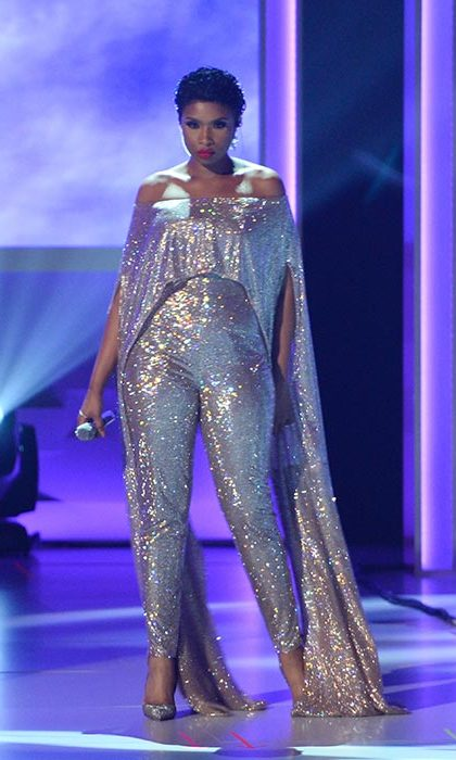 <h3>Jennifer Hudson</h3>
