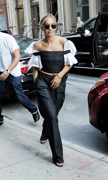 <h3>Rita Ora</h3>