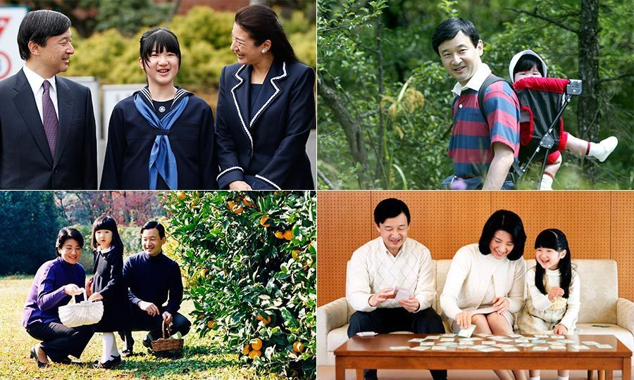 <p>Emperor Akihito of Japan is set to abdicate the throne in the next few years, opening up the seat for his eldest son, Prince Naruhito, who is next in line. The prince will assume the position of Emperor alongside his wife, Princess Masako, who will become Empress Consort.</p>